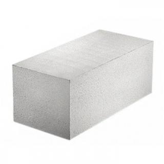 Блок газосиликатный ЭКО 600х300х250 мм