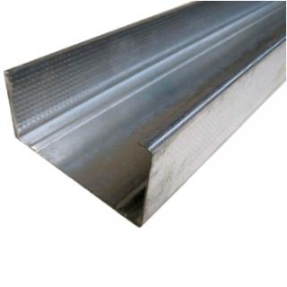 Профиль стоечный 100х50х3000 мм 0,5 мм