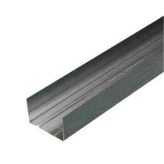 Профиль стоечный 50х50х3000 мм 0,5 мм