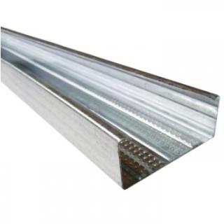 Профиль стоечный 60х27х3000 мм 0,4 мм