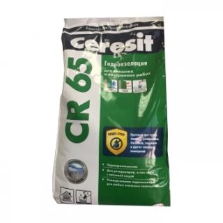 Гидроизолятор Церезит ЦР 65