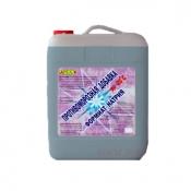 Противоморозная добавка на основе Формиата натрия ЭКО до -20 Ареал+