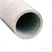 Труба асбестоцементная безнапорная 300 мм, длина 4,95 м