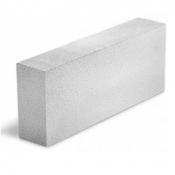 Блок газосиликатный ЭКО 600х250х100 мм