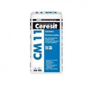 Клей для плитки Церезит СМ 11