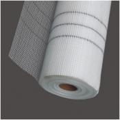Сетка стеклотканевая малярная 2х2 мм 50 м2