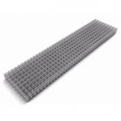 Сетка металлическая сварная 50х50х4 мм карта 2х0,5 м