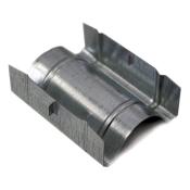 Удлинитель-соединитель профилей 60х27 мм
