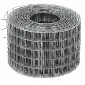 Сетка металлическая 50х50х1,6 мм рулон 0,35х50 м