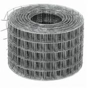 Сетка металлическая 50х50х1,6 мм рулон 0,50х50 м