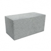 Блок фундаментный 400х200х200 мм