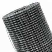 Сетка металлическая 50х50х1,6 мм рулон 1х50 м